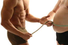 Build Muscle Fast and Turn Flab to Fab