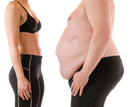 Lose Belly Fat - It is easier than you think